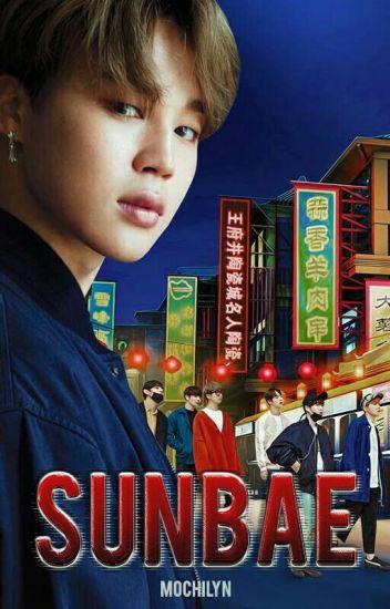 2.sunbae ⇸ jimin ✓ 》Dùzenlenìyor
