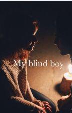 My blind boy by Emilywat028