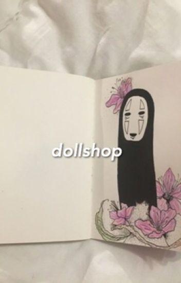 Doll Shop|متجر اللُعب ❯ kth.jjk