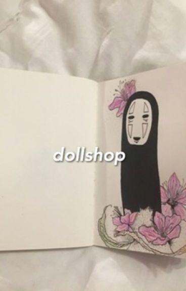 Doll Shop ❯ kth.jjk