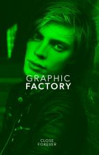 Graphic Factory - Cerrada para siempre by SamRobinsson