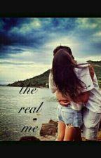 The Real Me by Tamara_Namikaze