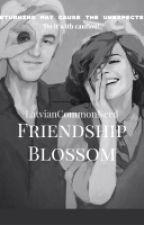 Friendship Blossom by LatvianCommonNerd