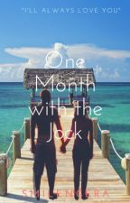One Month with the Jock (Stupid Love Series #1) by justsmilerainbows