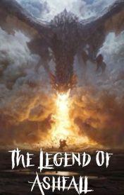 The Legend Of Ashfall by kishan_1020