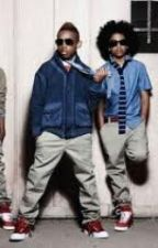 Mindless behavior love story (part1) by trenell