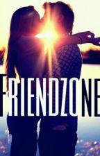 Friendzone by overrated_chyna