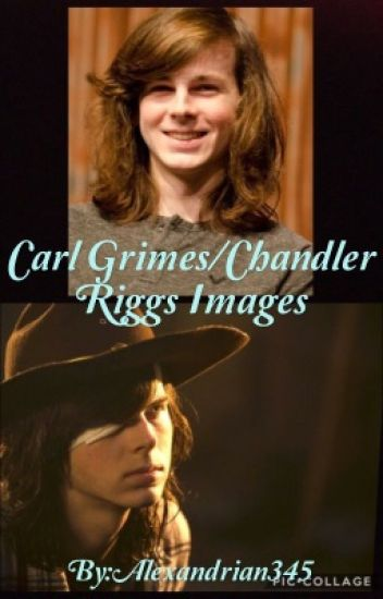 Carl Grimes/Chandler Riggs Images. *Open Requests*