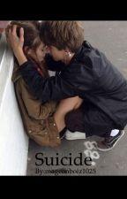 Suicide C.D by magconboiz1025
