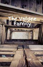 The Valdez Family by Ali_Valdez_1218510
