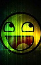 Supa Dupa Funny Jokes by GreekGeek123456