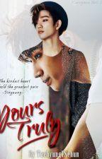[Bnior] Yours Truly (Traducción) by KrongPhoenix