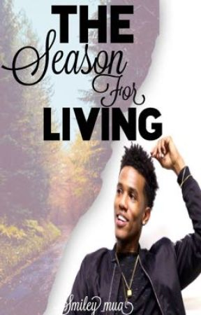 The SEASON For Living  by smiley_mua
