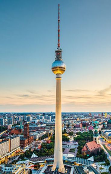 Ferien in Berlin