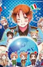 Hetalia x Reader by transaf_jellyfish