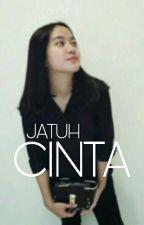 Jatuh Cinta X IDR by deaandraa