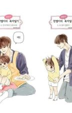 Chanbaek | وقعت في حب طفل by 68leoo