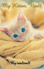 My Kitten, Niall Z.H. by realziall