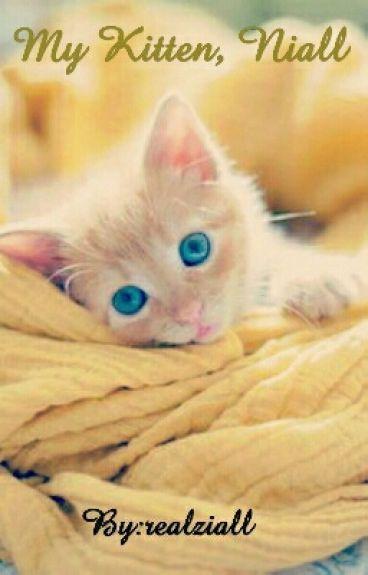 My Kitten, Niall Z.H.