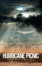 Hurricane Picnic [Luna Lovegood] by crtvtrc