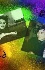 colors by mr_Frerard