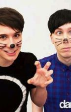 Phan-fiction {Dan and Phil smut} by sassyphillover