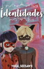 IDENTIDADES; Final Alternativo Miraculous Ladybug by ImNotYourBitch