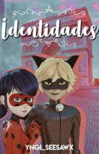 IDENTIDADES; Final Alternativo Miraculous Ladybug by ImNotYourBitch