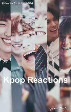 ∞ Kpop Réactions & Découvertes /BOYS/ ∞ by HeavenSheltie1604
