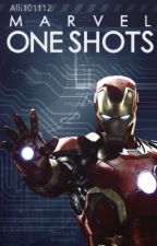 «Marvel One shots» by Alli101112
