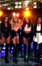 Little Mix and y/n by Mixer-JLSLover10