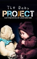 The Baby Project by leguitarist2001