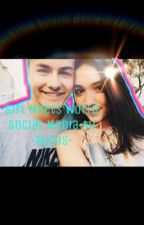 GIRL MEETS WORLD•SOCIAL MEDIA AU (RUCAS) by sunnydaysinthesummer