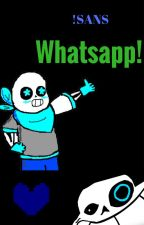 !Sans WhatsApp! by ToXaPex