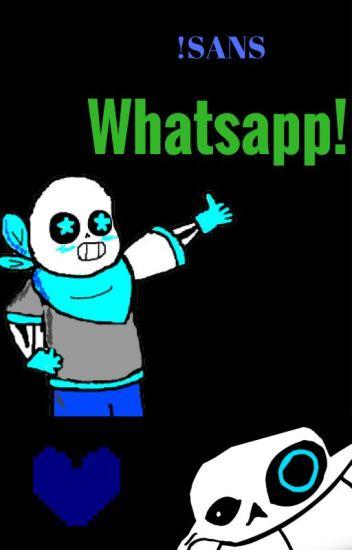 !Sans WhatsApp!