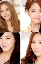 Một cơ hội nữa để yêu anh - Yoonsic, Taeny  by JessicaHunh
