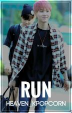 Run (Yoongi X Reader) by Heaven_Kpopcorn