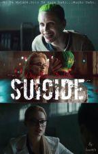 Suicide (One Shots) by luna9831