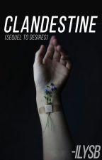 clandestine - DISCONTINUED by melletsbix