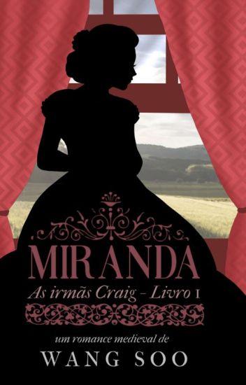 Miranda #Wattys2016