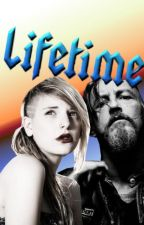 -Lifetime- Chibs Telford [FF] by DanielleForte5