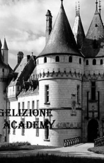 ANGELIZIONE ACADEMY (ON HOLD)