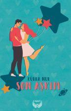 Son Aşkım - Son'suz Düşler Serisi 3 by lyssablack-