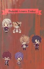 Diabolik Lovers Zodiac by -WaitFor-