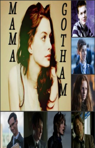 Mama Gotham