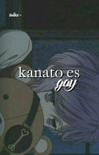 ✨¿Kanato Es Gay?© by Sadxx-