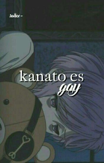 ✨¿Kanato Es Gay?©