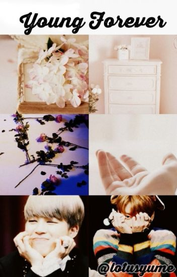 Young Forever - Jikook