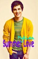 Summer Love (A Logan Lerman FanFic) by MykLea