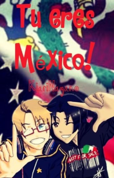 Tú eres México! USAMEX (M-preg) T E R M I N A D A